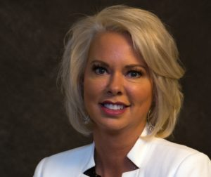 Heilbrun appointed to Nebraska Volunteer Service Commission