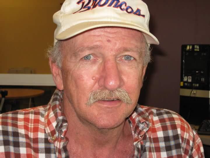 Franklin Daub, 59, of Gothenburg, Nebraska