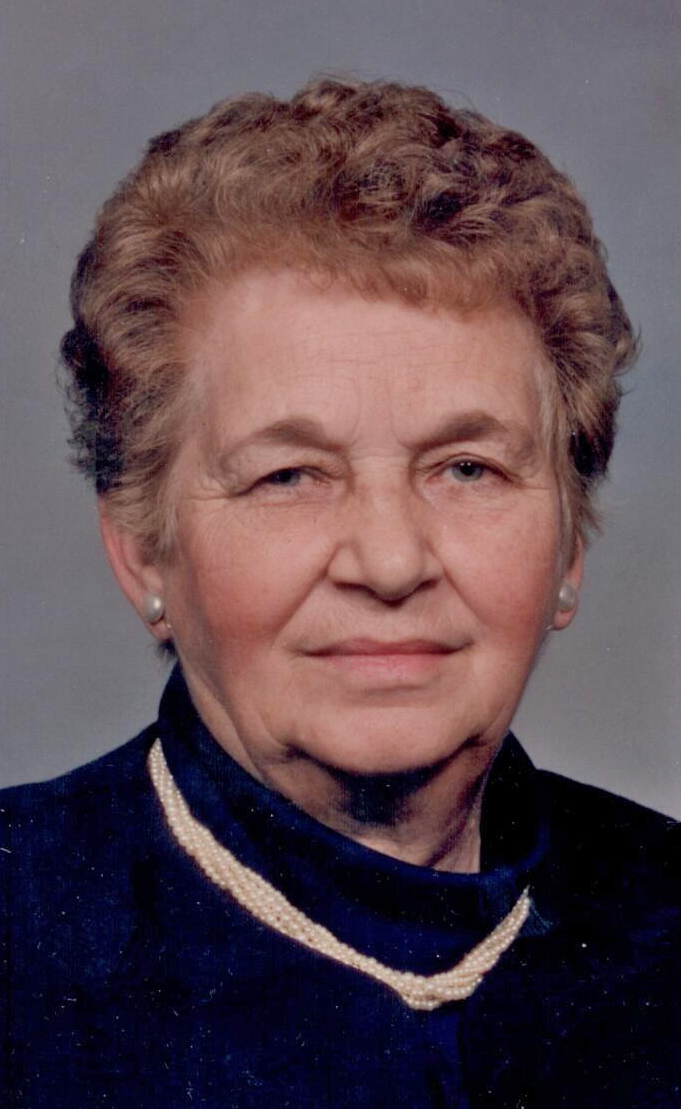 LeAnna May Peterson, age 87, of Stanton, Nerbaska