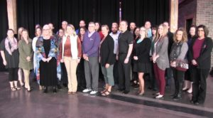 29th Leadership Scottsbluff class donates $32,000 to community organizations