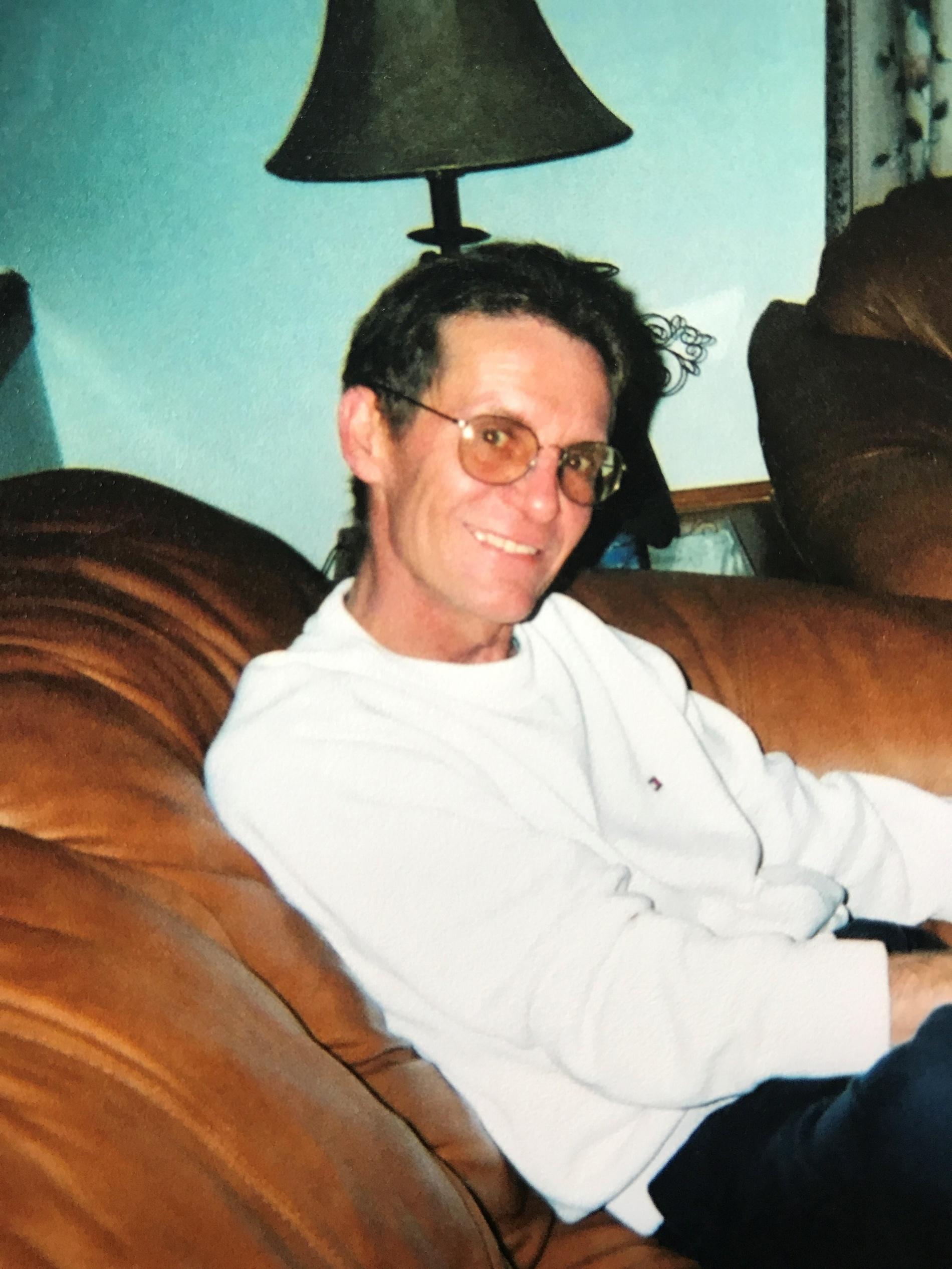 Alexander Alan Marsh, 62, Scottsbluff