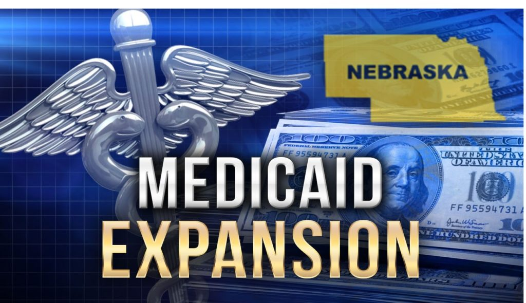 Petitions now ready for Nebraska Medicaid expansion measure