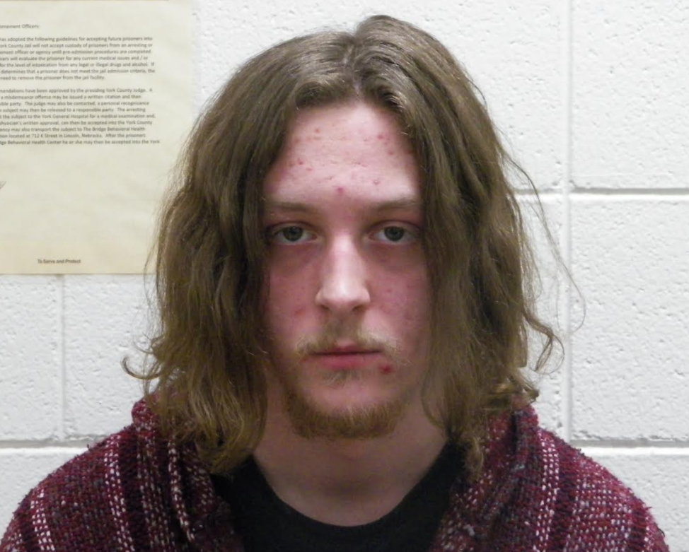 Hearing set for York man charged with 1st Degree sexual assault