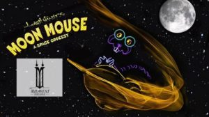 "Tickets remain for tonight's Light Wire performance of ""Moon Mouse"""
