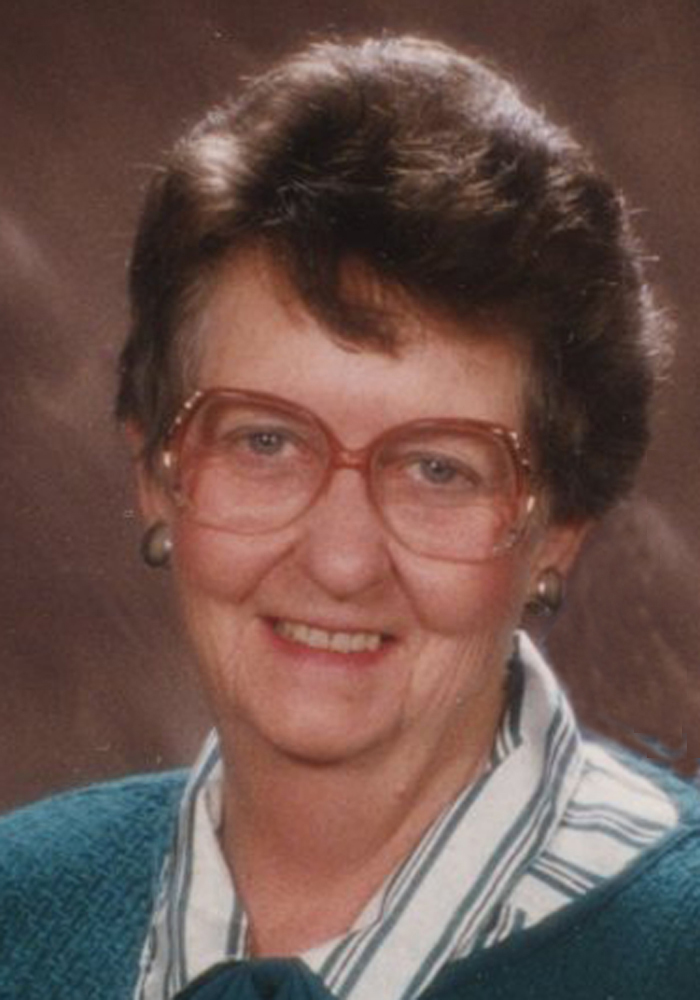 Nancy Prentice, 88, formerly from Monte Vista, Co.