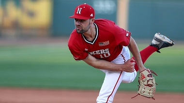 Huskers beat Nevada for 2nd straight night