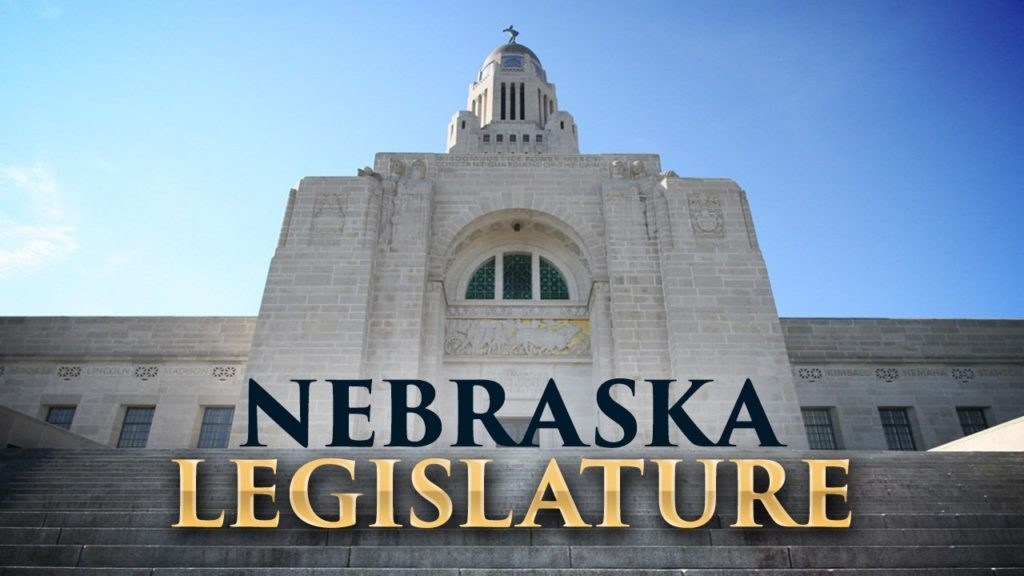 Ballot measures, campaigns await as Nebraska session ends