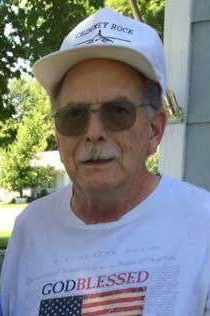 Todd N. Nelson, 66, Gering