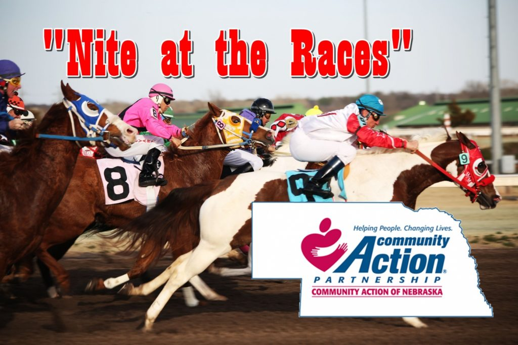 "CAPWN Foundation ""Nite at the Races"" this Friday"