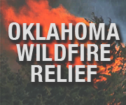 Wildfire Livestock Losses Will Qualify for Financial Help