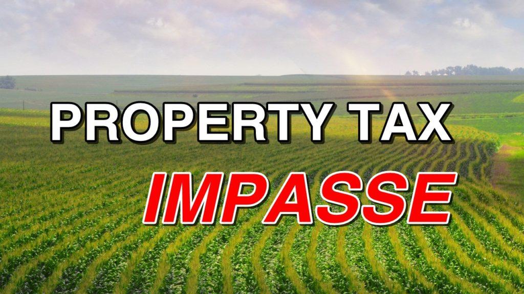 Nebraska lawmakers fail to reach agreement on tax plan