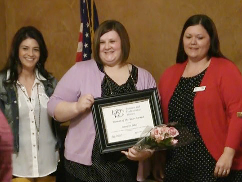 Panhandle BPW honors local women and businesses