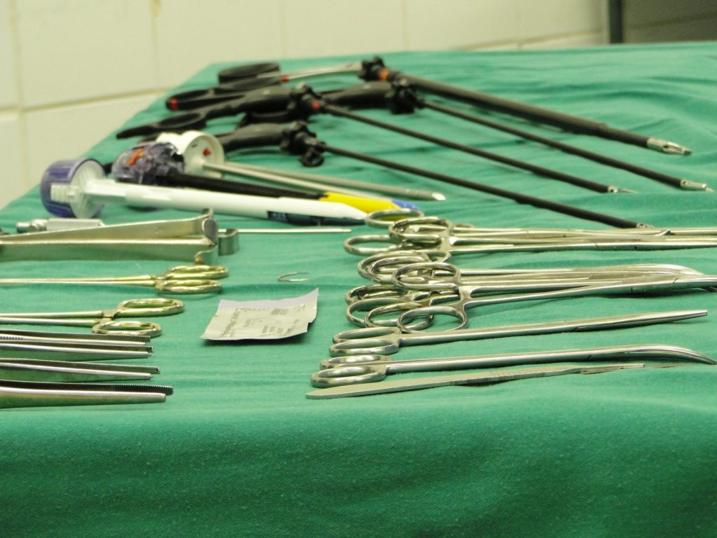 Denver hospital delays surgeries during investigation