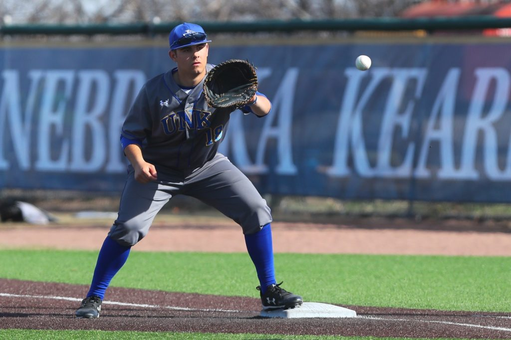 UNK Downs Fort Hays State