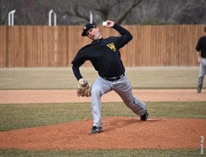WSC Baseball splits with Upper Iowa