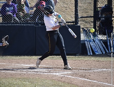 WSC softball earns split with Sioux Falls