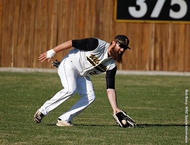 Wayne State Baseball falls to Concordia-St. Paul in doubleheader