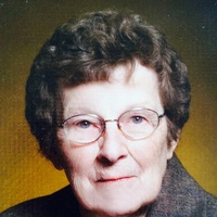 Ruth Wise, 96, Sidney