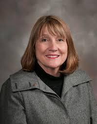 Senator Lydia Brasch Says Her Goodbyes