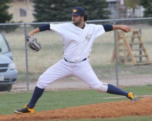 WNCC baseball falls in heartbreaker over the weekend