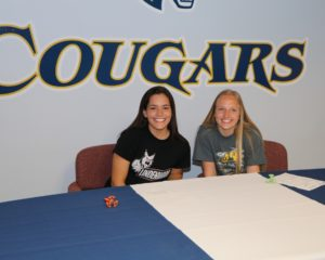 WNCC's Smith, Stratford headed to the next level for soccer