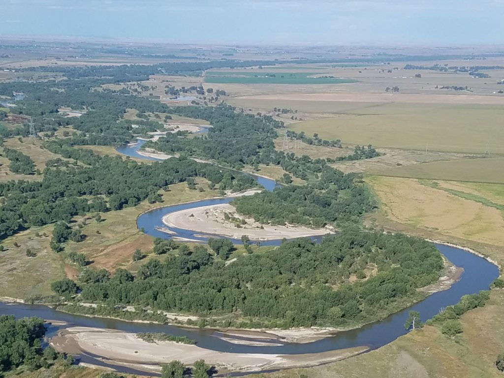 Bureau of Reclamation forecasts full water supply for irrigators