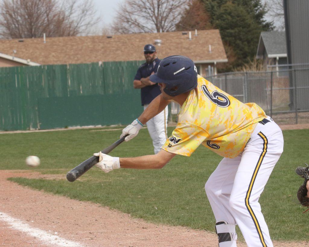 WNCC baseball tops Otero in 10 innings