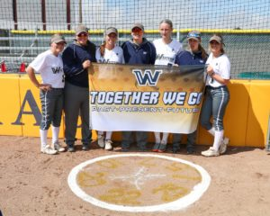 WNCC softball splits with Otero on sophomore recognition day