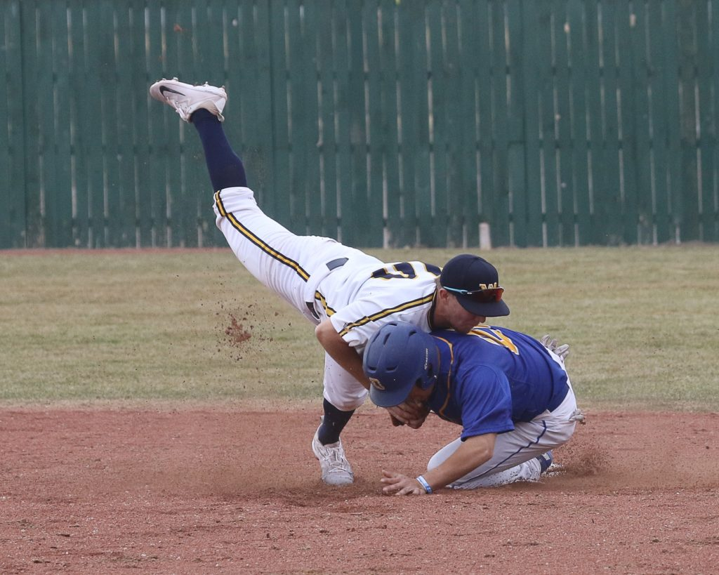WNCC baseball falls to No. 13 Trinidad