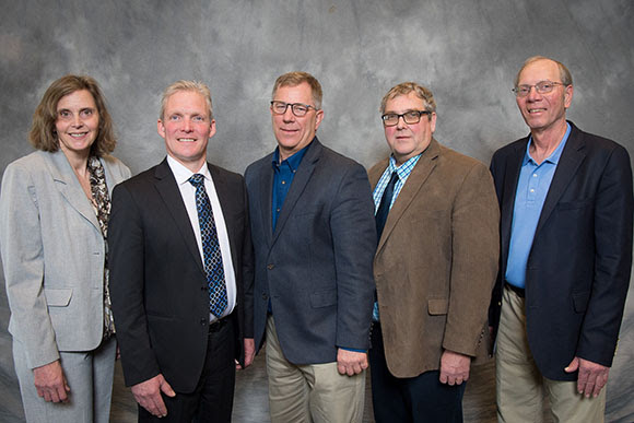 Midwest Dairy Elects Leadership