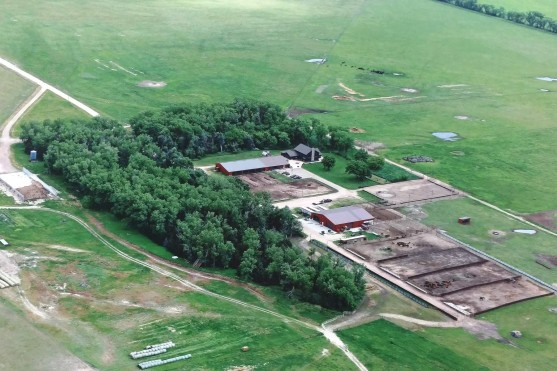 Most Expensive Farm in Nebraska Hits Market for $34 Million