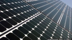 Omaha utility to build new community solar power array