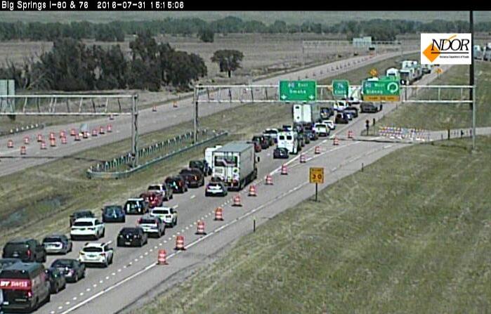 Trucker pleads no contest in Nebraska crash that killed 6