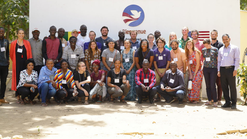 K-State Innovation Lab partners with Peace Corps, Senegal government to improve small-scale farming