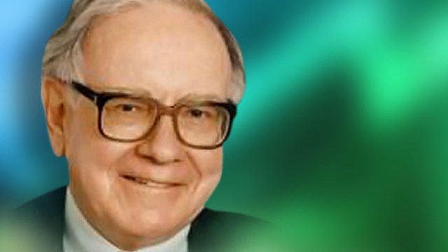 Warren Buffett will again auction private lunch for charity