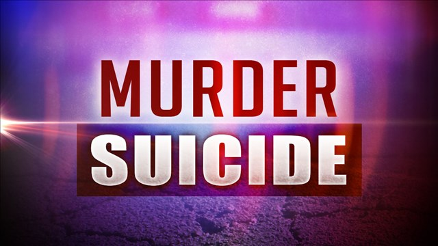 Authorities: Woman killed husband, then herself 3 days later