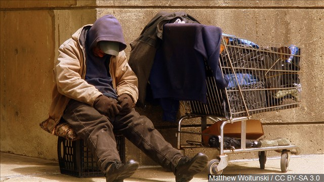 Lincoln sees homeless population reduced by half since 2012