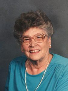Lucille Burkholder, age 97, of Schuyler, Nebraska