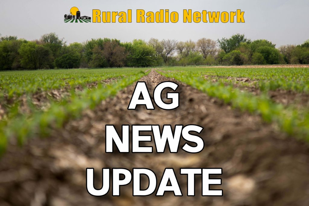 (Video) Afternoon Agriculture News Update – May 29, 2018