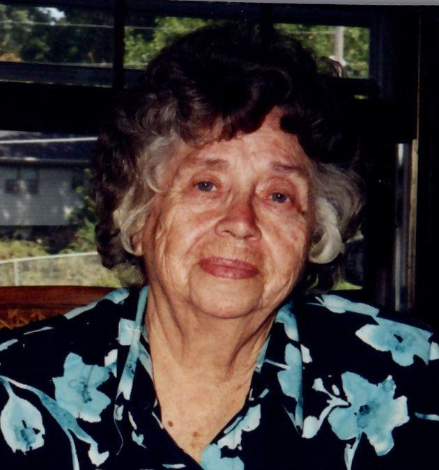 Violet Joy (Gutzmann) Albrecht, 98, of Thurston, Nebraska