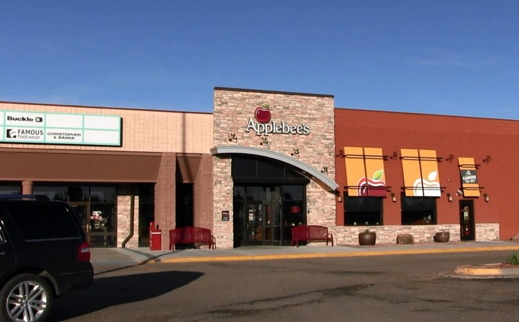 Applebee's files for bankruptcy protection