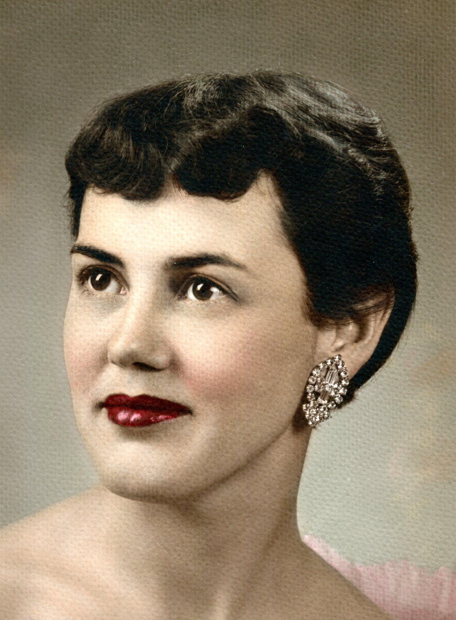 Marvel Mae Buettner, 84, Hay Springs