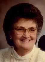 Juanita May Burton, 89, Bayard
