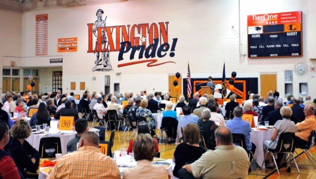 Lexington High School Alumni Banquet planned for June 16th