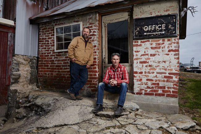 AMERICAN PICKERS to Film in NEBRASKA