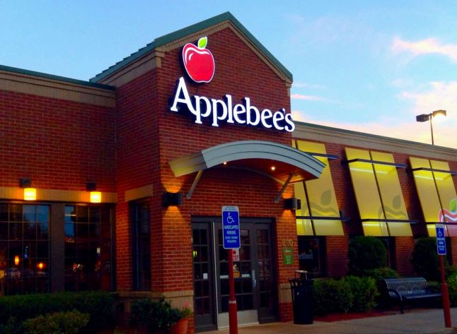 Big Applebee's franchisee with 163 stores files bankruptcy