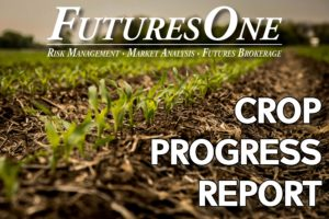 Future's One Crop Progress Report *AUDIO*