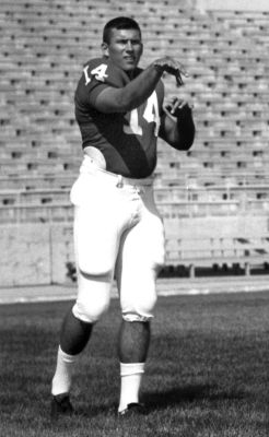 Former Husker Great Passes Away
