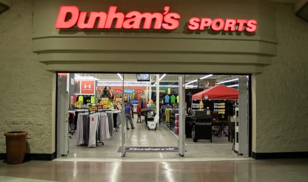 Dunham's employee accused of costing company $26,000 by changing prices on merchandise
