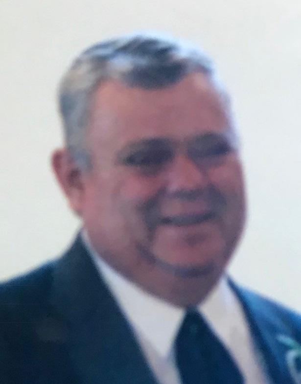 Charles Bert Edmunds, 68, Bayard